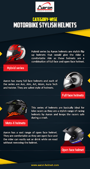 Things to Consider When Picking the Best Motorcycle Helmet