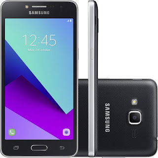 Samsung Galaxy J2 Prime TV