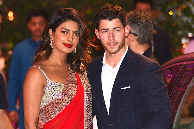 Nick Jonas and Priyanka Chopra reportedly engaged
