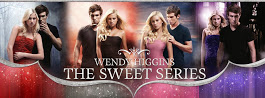 Wendy Higgins Teasers-updates and much more