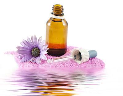 Remedios caseros flores Bach