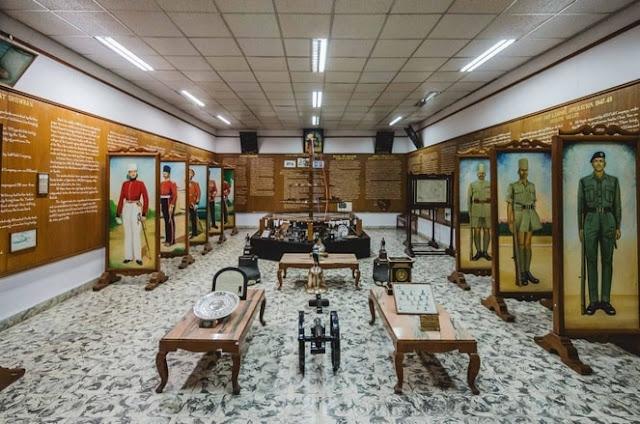 Chennai-India-Tamil-Nadu-Madras-Museum