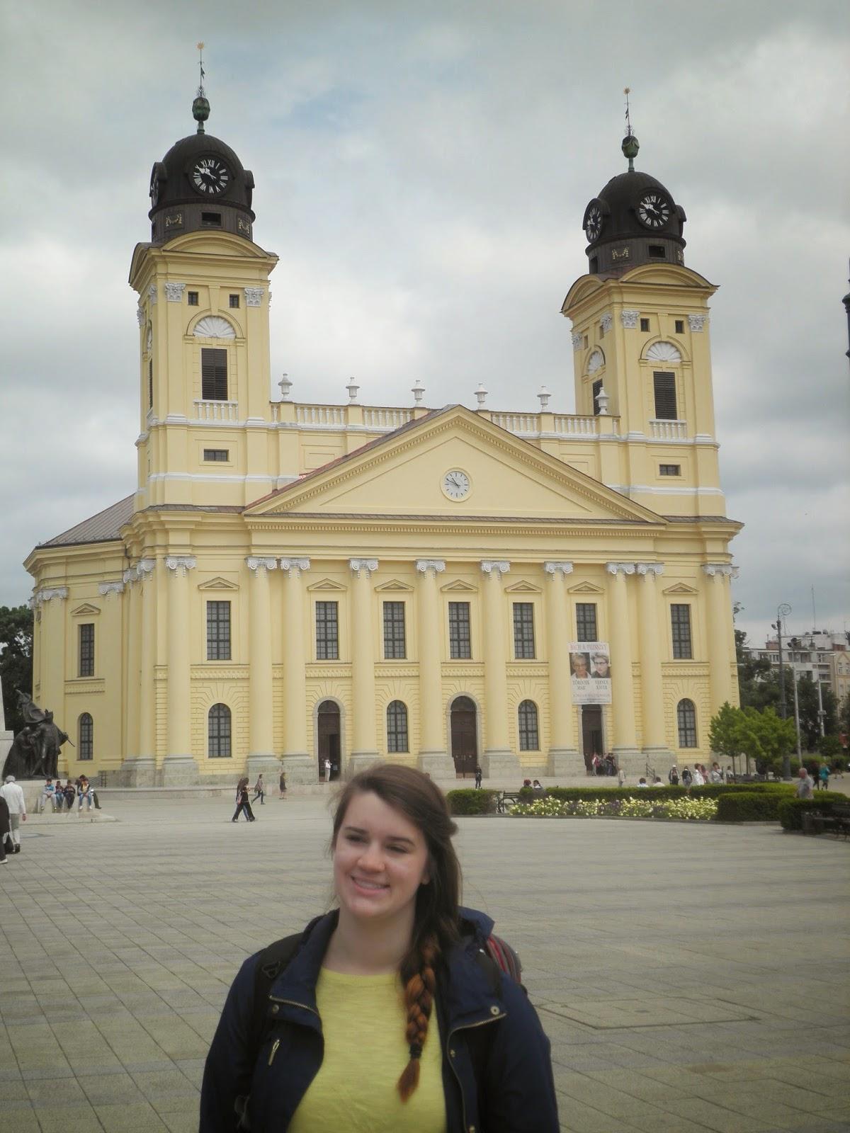 Escort girls Debrecen