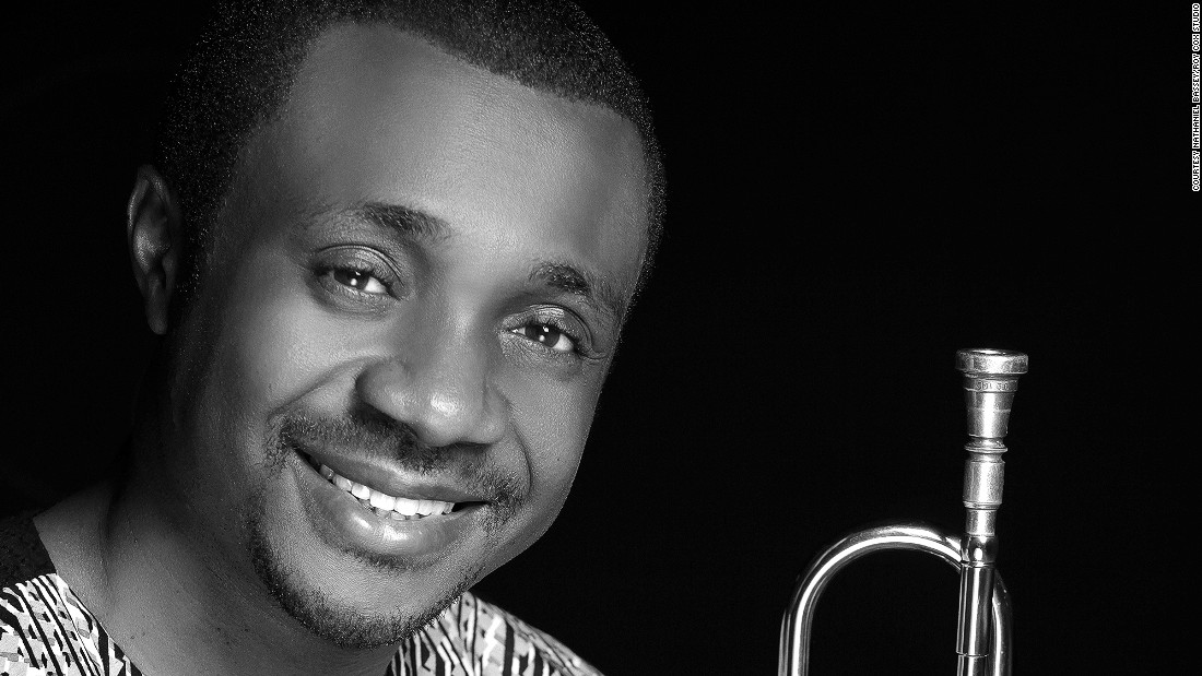 Wonderful Wonder by Nathaniel Bassey