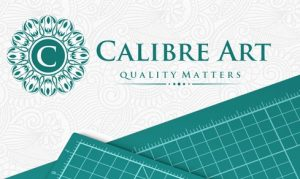Calibre Art Cutting Mats