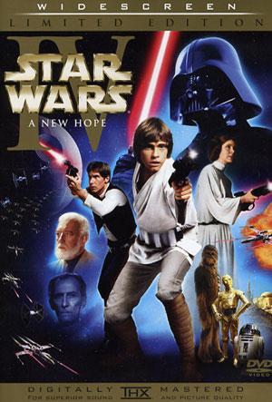 Resultado de imagem para Star Wars IV – Uma nova esperança
