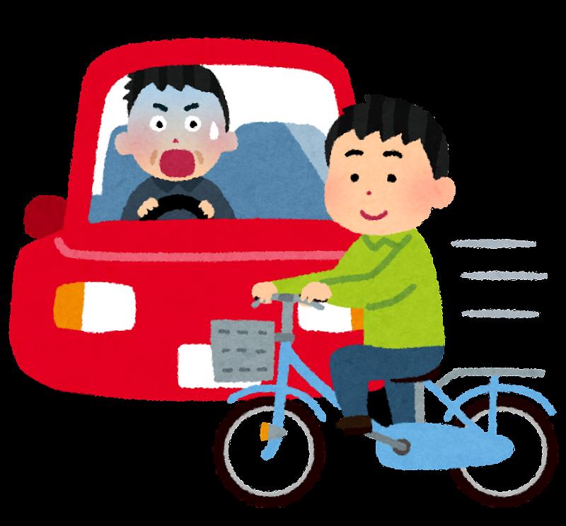 「自転車事故」の画像検索結果