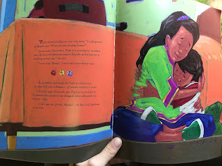"A look inside ""From North to South/Del Norte al Sur"", a book about deportation"