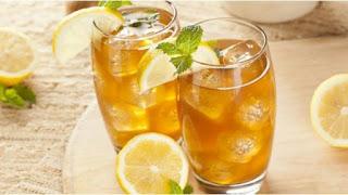 Manfaat Dan Bahaya Minuman Es Teh Manis