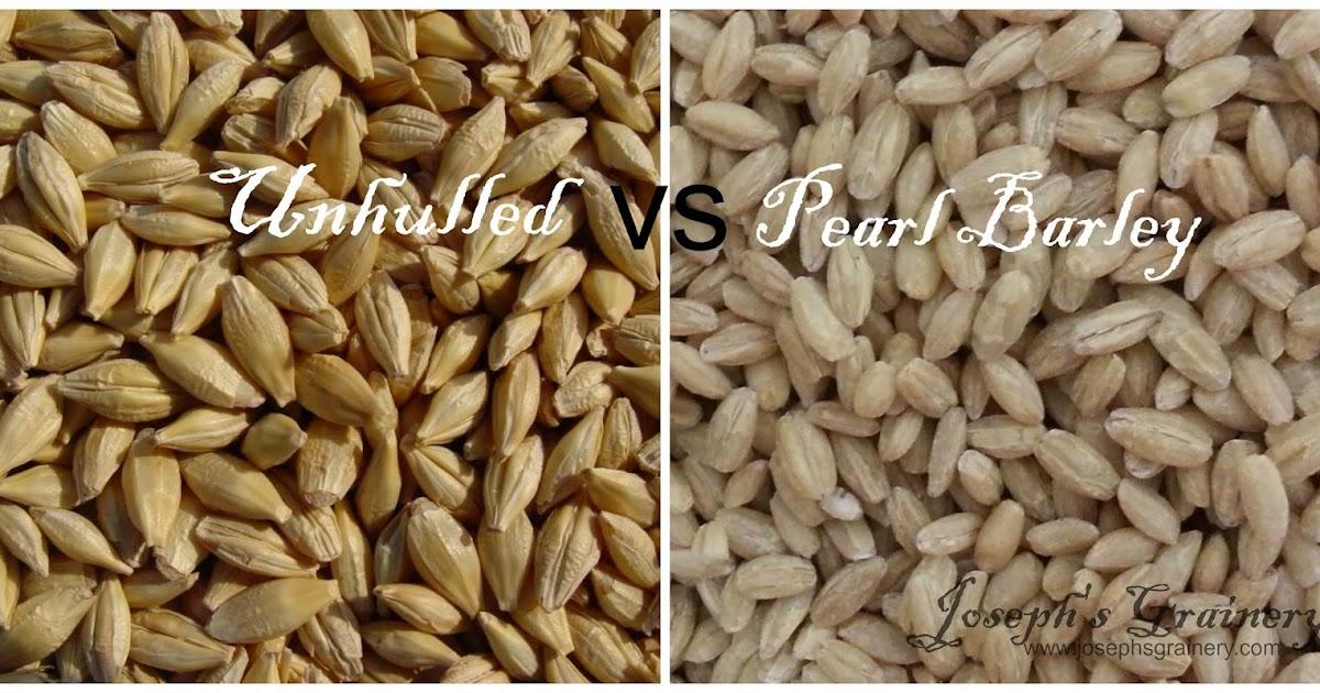 How To Cook Pearl Barley Grain