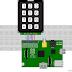 Raspberry Pi 筆記(九):使用Keypad