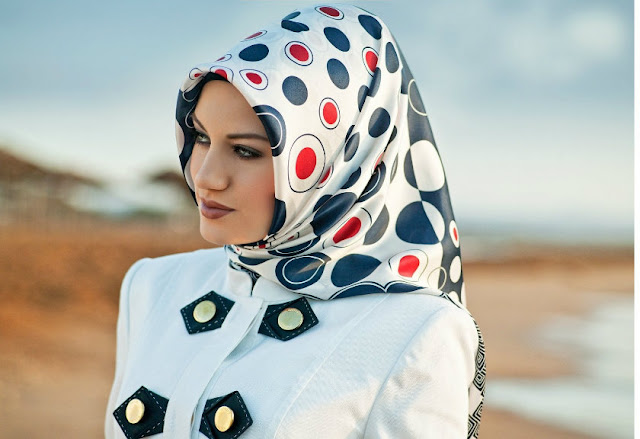 Hijab Kilas Sejarah Dan Tren Masa Kini