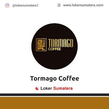 Lowongan Kerja Medan: Tormago Coffee Juni 2021