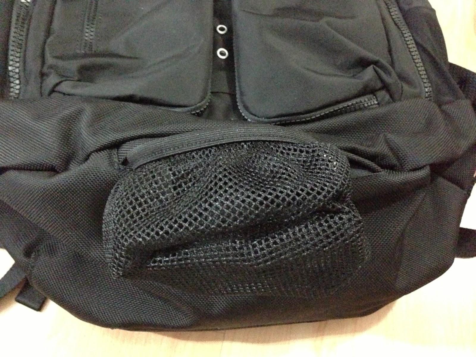 Lululemon Men Cruiser Backpack 2 0 Review
