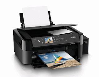 Epson L810 Printer Driver For Windows