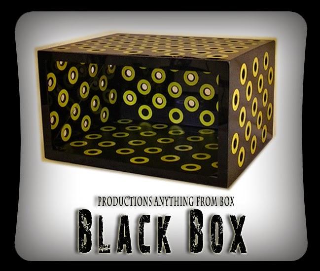 TOKO SULAP JOGJA BLACK BOX TORA