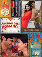 Shuddh Desi Romance 2013 Hindi 720p BRRip Full Movie Download