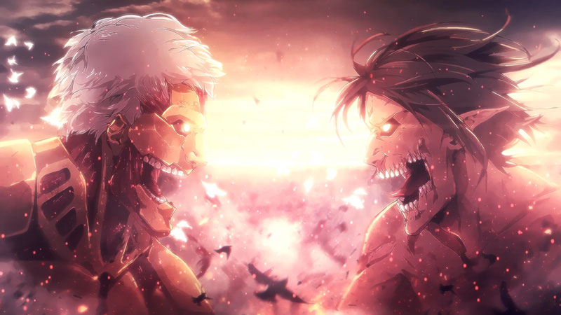 Attack On Titan S2 Wallpaper Engine Download Wallpaper Engine Wallpapers Free