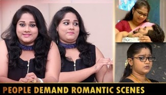 Priyamanaval Bhoomika Actress Kiranmai Interview