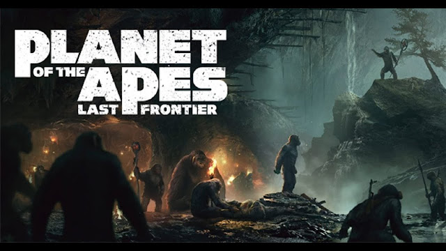 Análisis de Planet of Apes: Last Frontier