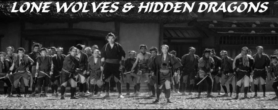 Lone Wolves & Hidden Dragons
