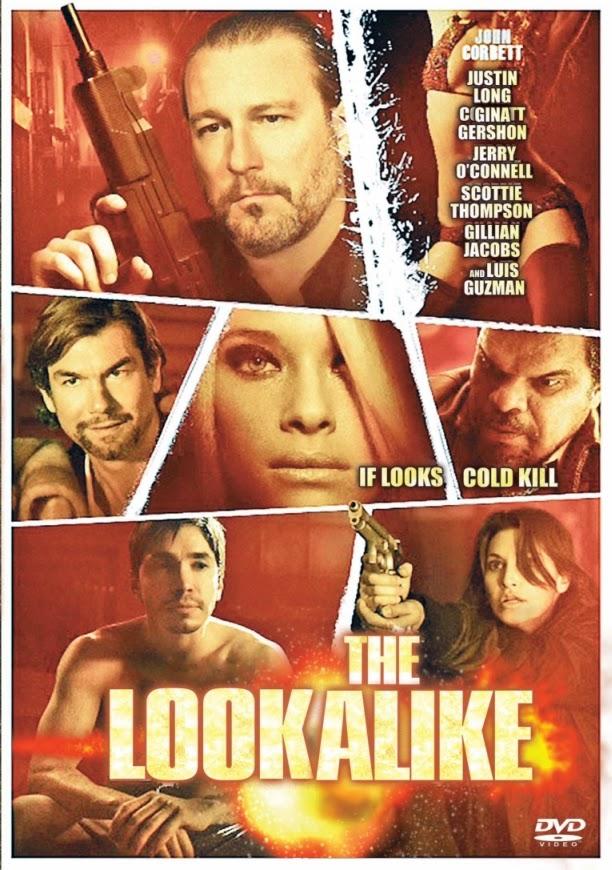 The Lookalike 2014