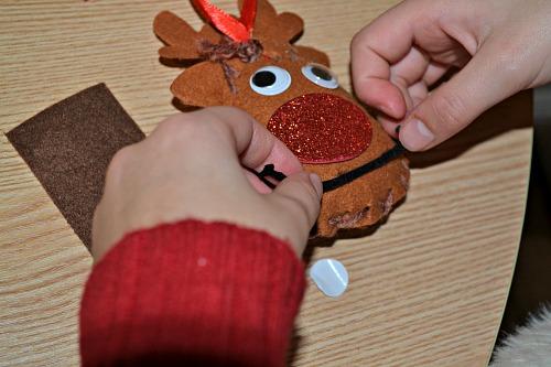 Kids festive activities