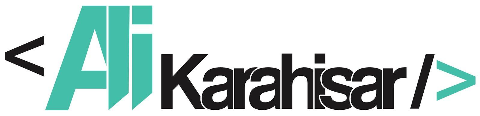 Ali Karahisar