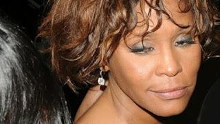 La cantante Whitney Houston en documental que se estrenó en el Festival