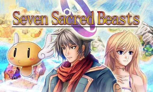 seven sacred beast  aplikasi game android  android tips