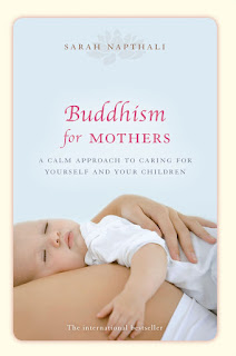 Book Review_Buddhism for Mothers_Parenting Book