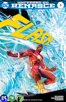 DC Renascimento: Flash #3