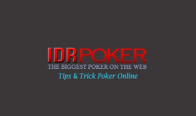 Link Alternatif IDR Poker