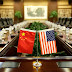 China Denies 'Slanderous' Economic Espionage Charges From US, Allies