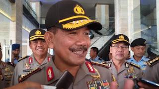 Personel gabungan dan peralatan pendukung ini nantinya akan di tempatkan di sejumlah lokasi rawan teror dan kerusuhan