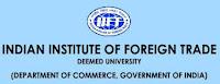 IIFT Recruitment 2018 03 Administrative Assistant Vacancy