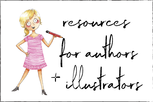 http://taniamccartney.blogspot.com/2015/06/resources-for-authors-and-illustrators.html