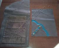 shoulder bag pattern