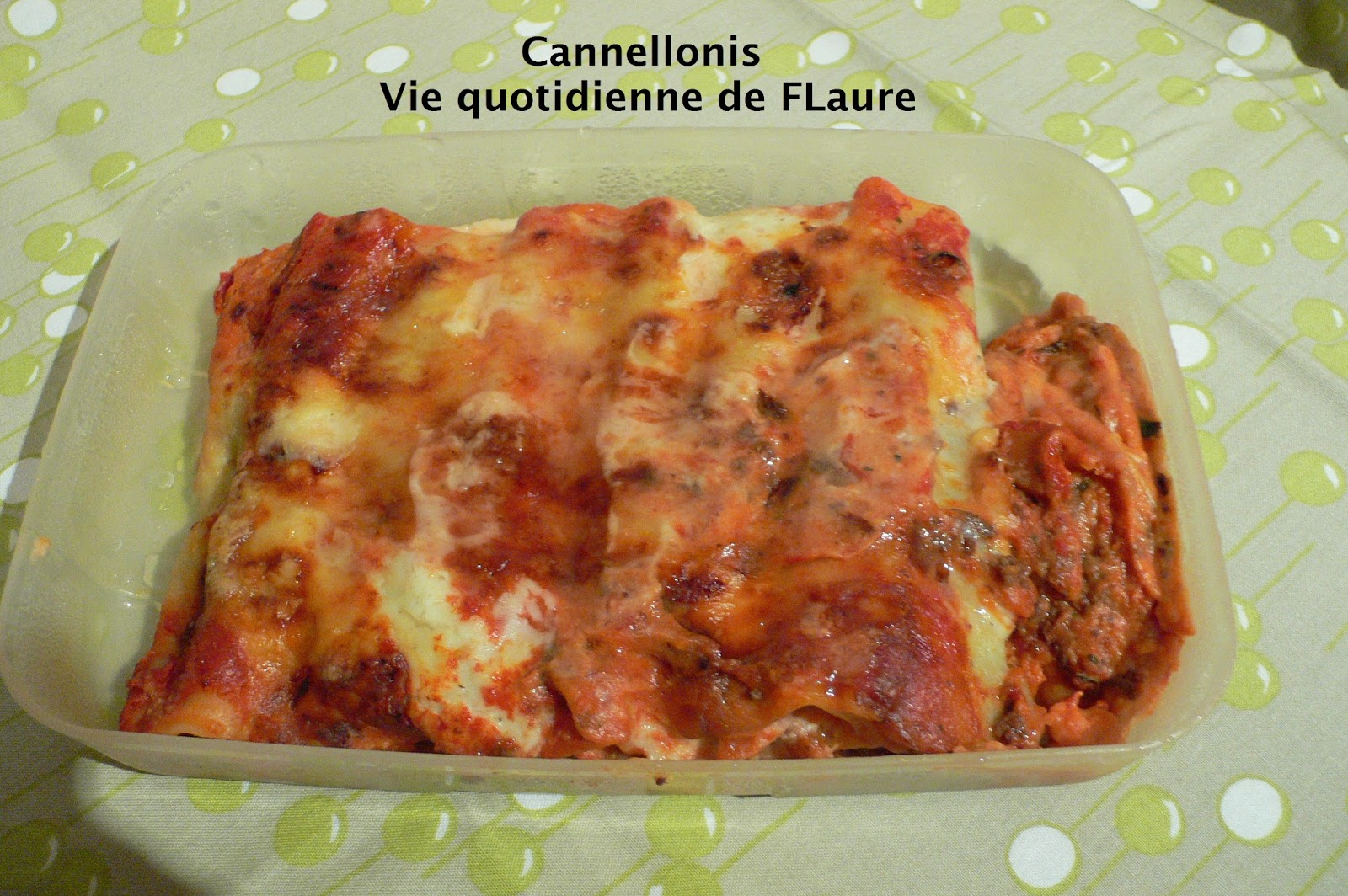 Cannellonis