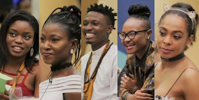 "BBNaija 2018 theme is ""Double Wahala"" — Here are the rules for the new housemates"