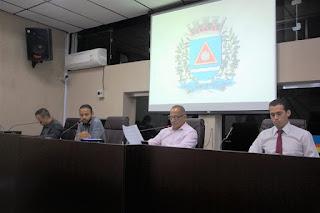 Câmara de Registro-SP abre Comissão para criar Frente Parlamentar em Defesa do Hospital São João/APAMIR