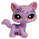 Littlest Pet Shop Deco Pets Cat (#No #) Pet