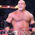 Qual será o adversário de Goldberg em seu retorno?