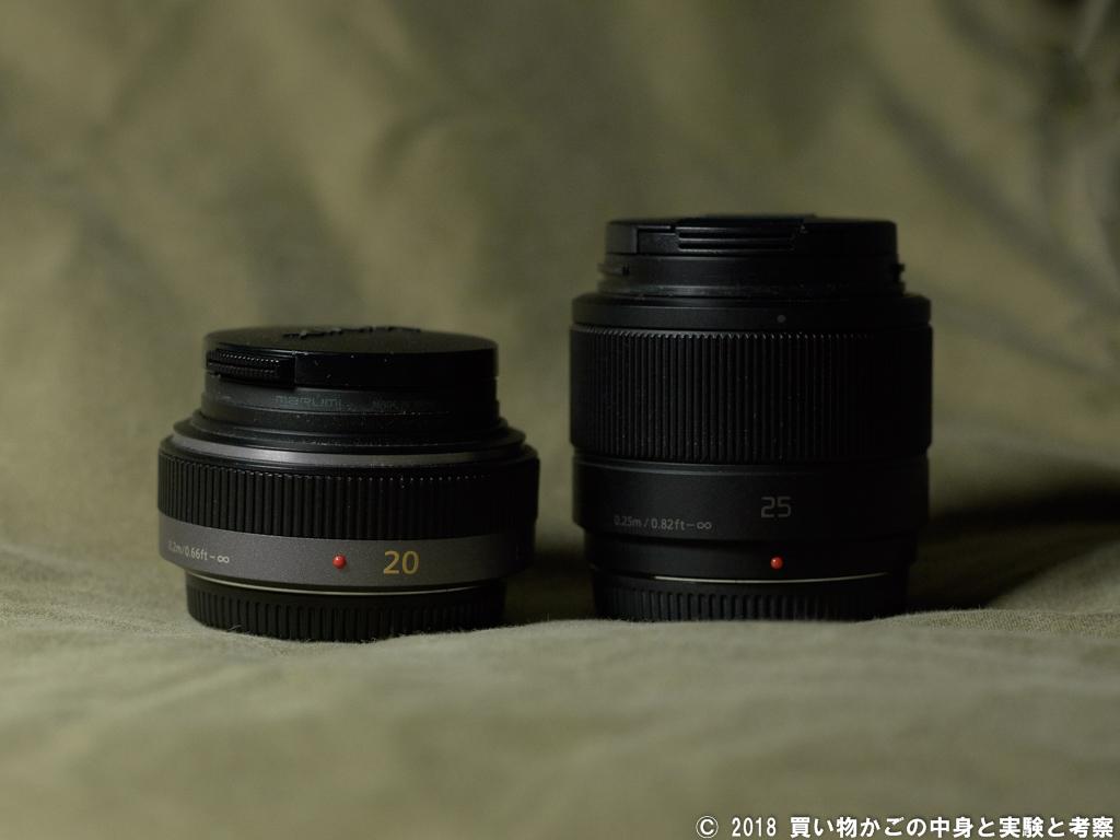 20mm25mmlumix Panasonic Lumix G 25mm F17 Asph Lens 20mm Ii Asphlumix F1