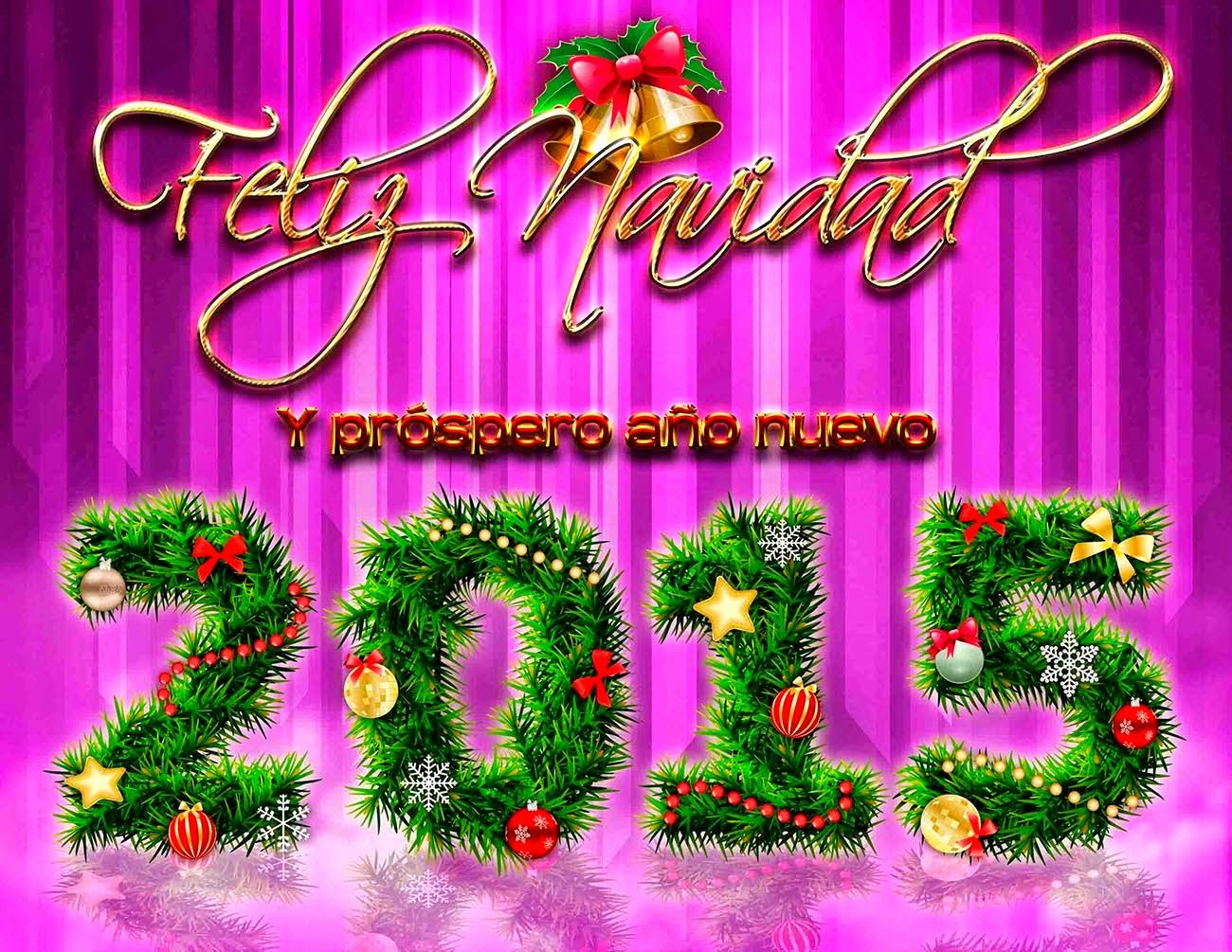imagenes animadas de navidad y año nuevo