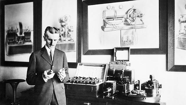 10 hechos sobre la vida de Nikola Tesla, el hombre que revolucionó la ciencia y murió en la pobreza