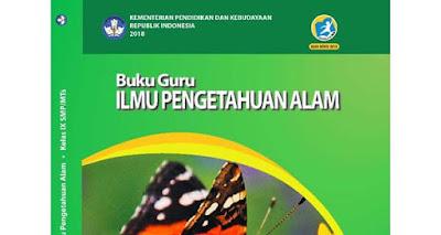 Buku IPA Kelas 9 Kurikulum 2013 Revisi 2018 Pegangan Siswa ...