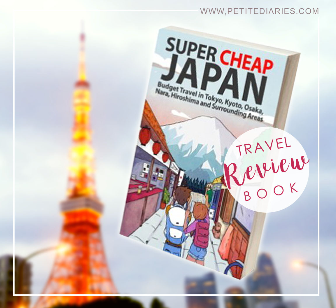 japan travel book supercheapjapan review