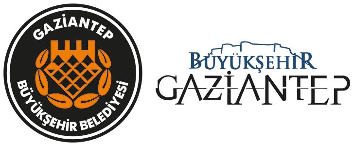 Gaziantep Büyükşehir Belediyesi Vektörel Logosu
