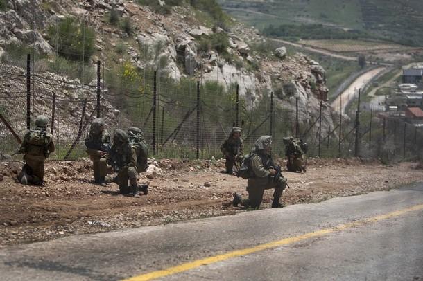 Pasukan+IDF+Israel.jpg (610×406)